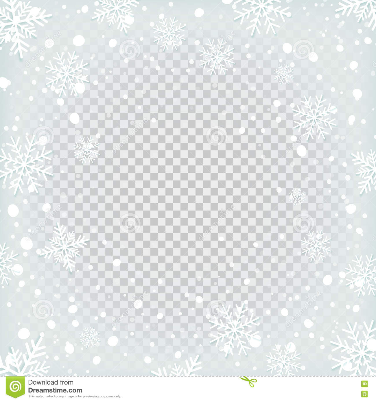 Free Background Clipart Template