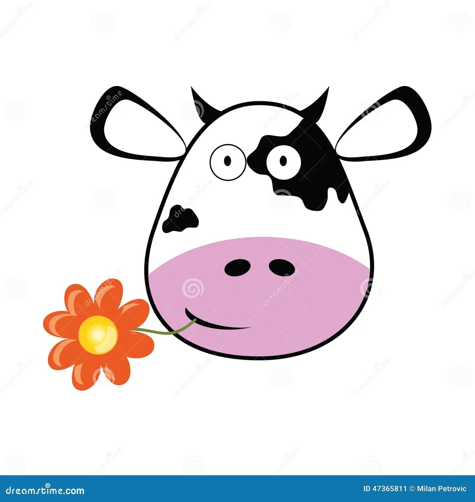 Vache Dessin Facile Maison Design
