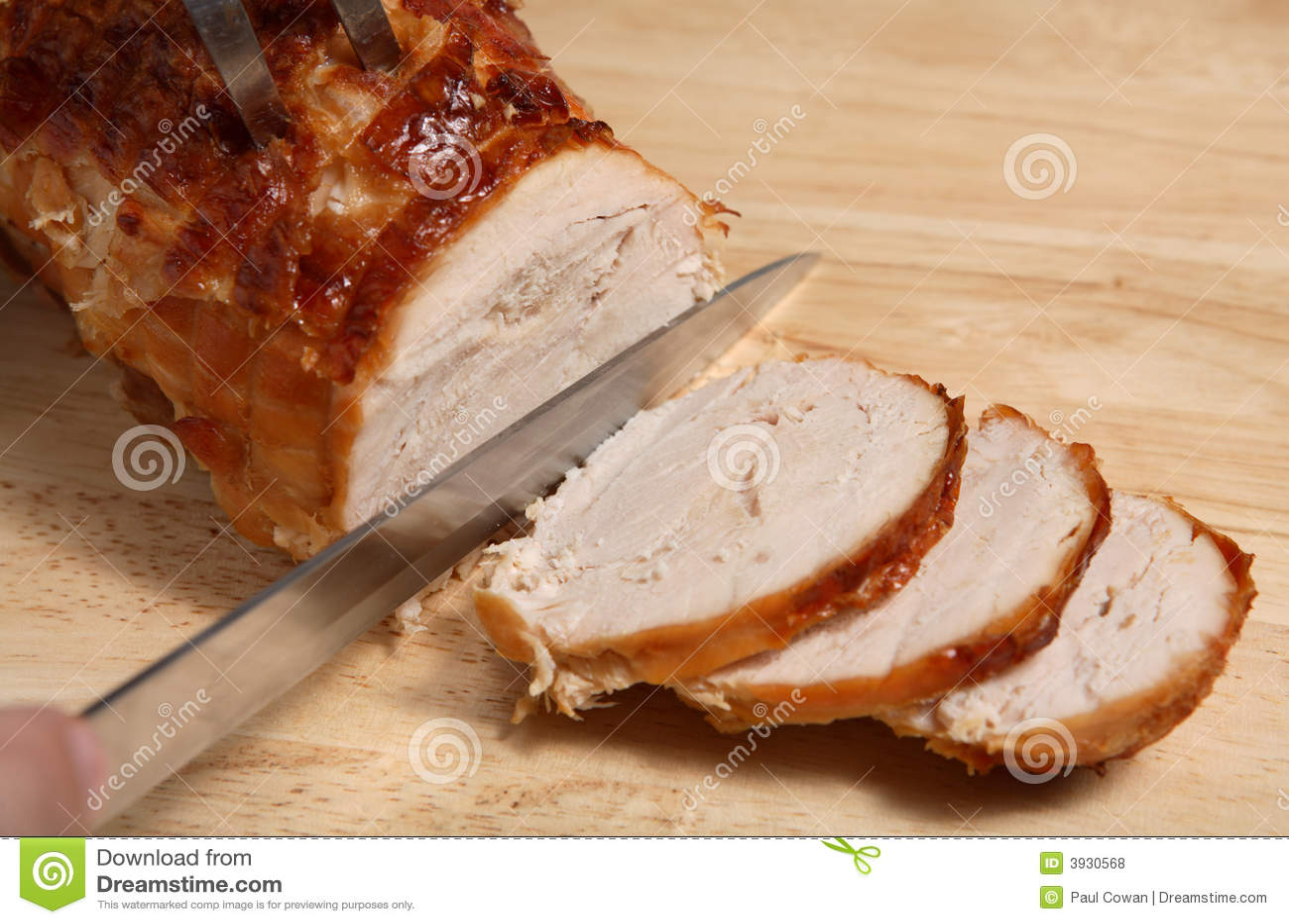 Chopping Board Knife