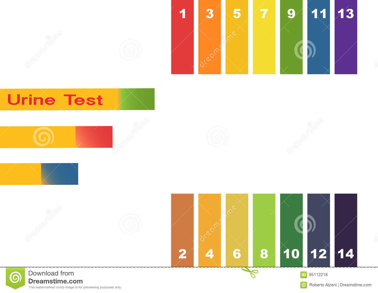 Universal Indicator Solution Color Chart Image collections - Free ... for Universal Indicator Solution  181obs