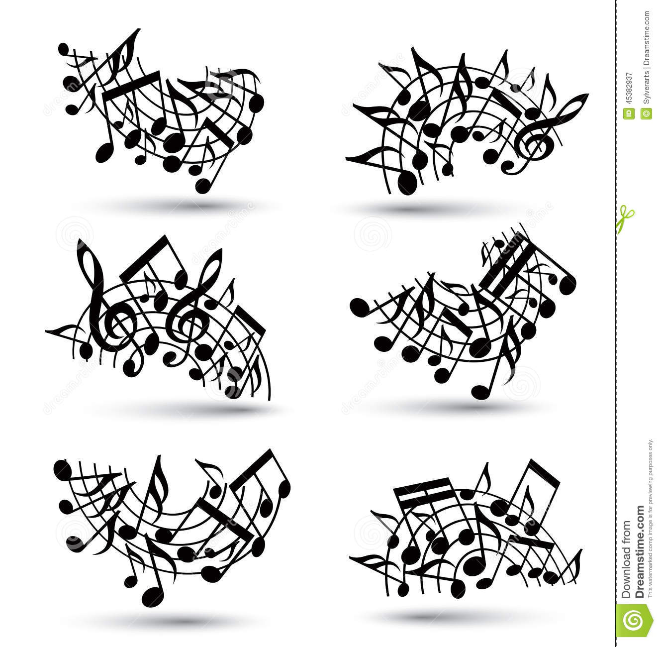 Vector Jolly Roger Drum Skull With Drumsticks Vector
