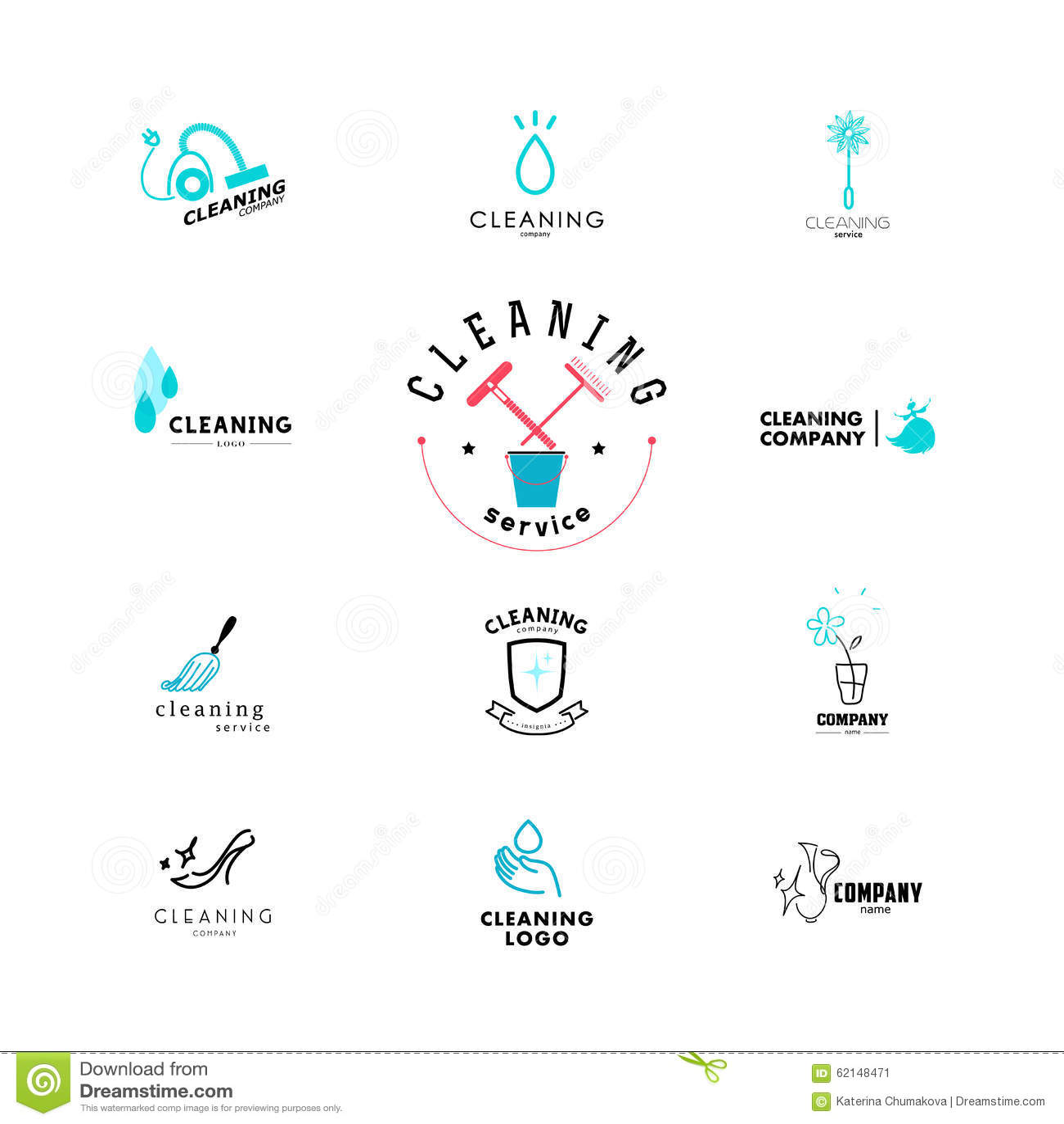 Wiring Company Logos