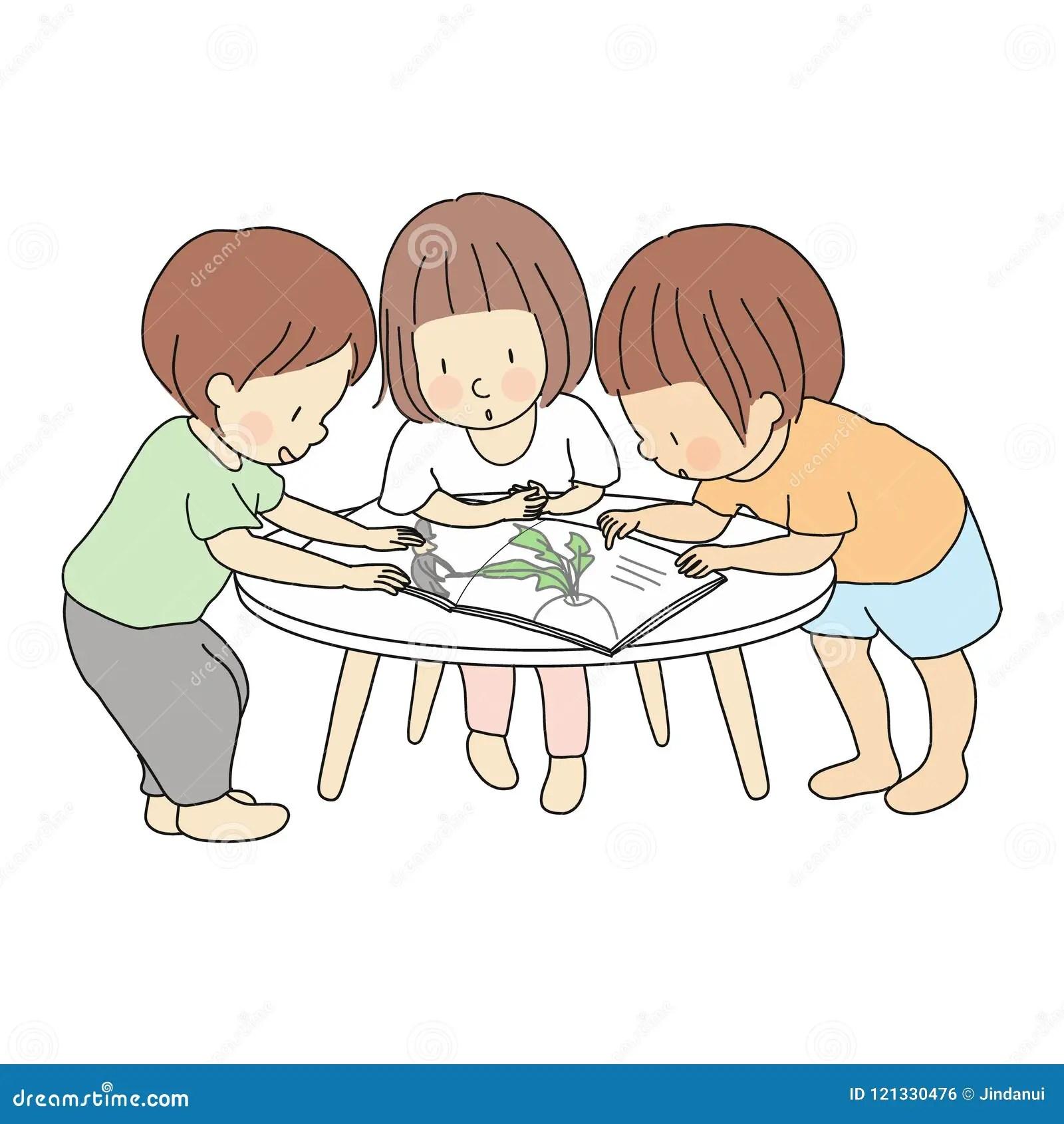 Childhood Stock Illustrations 246 884 Childhood Stock