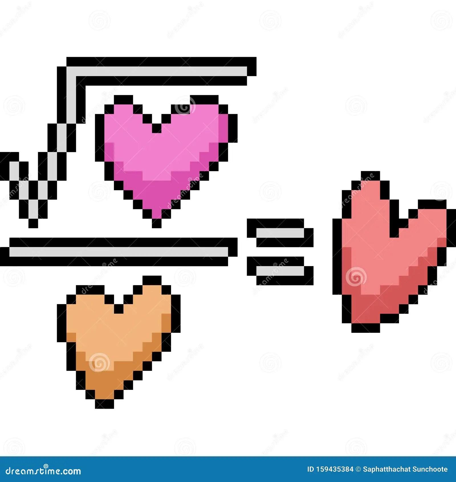 Pixel Art Math Teenzstore