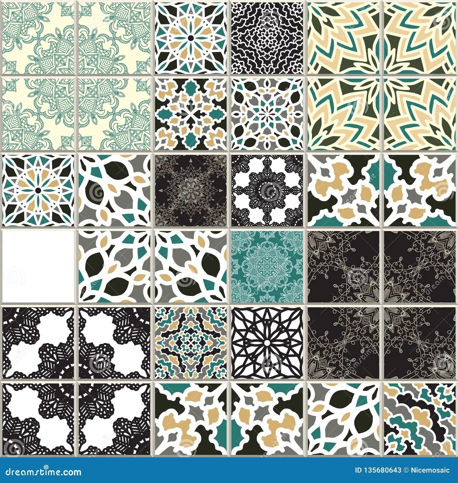 https www dreamstime com vector seamless pattern template design wallpaper vinyl wallpapers pvc pattern peel stick wall tile decals self adhesive image135680643