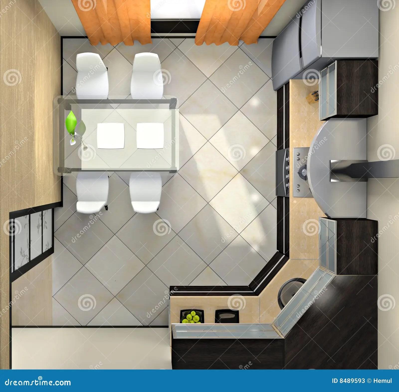 Kitchen Table White Kitchen