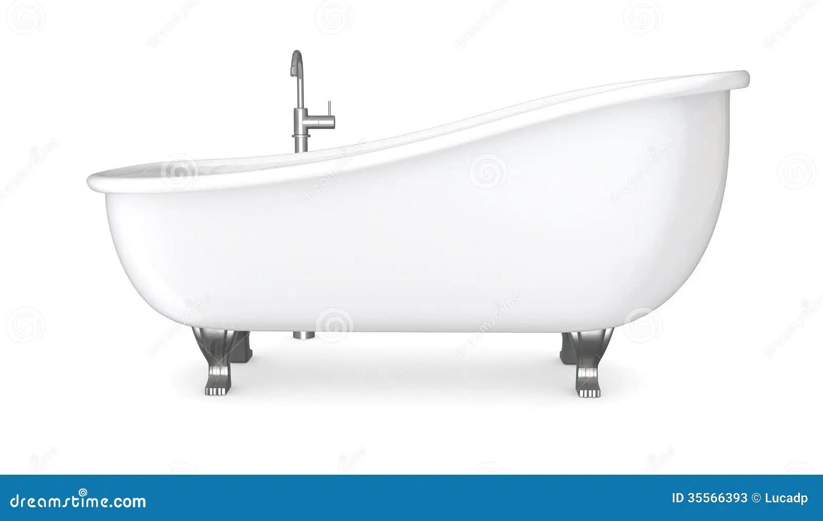 Vintage Bathtub Stock Photos Image 35566393