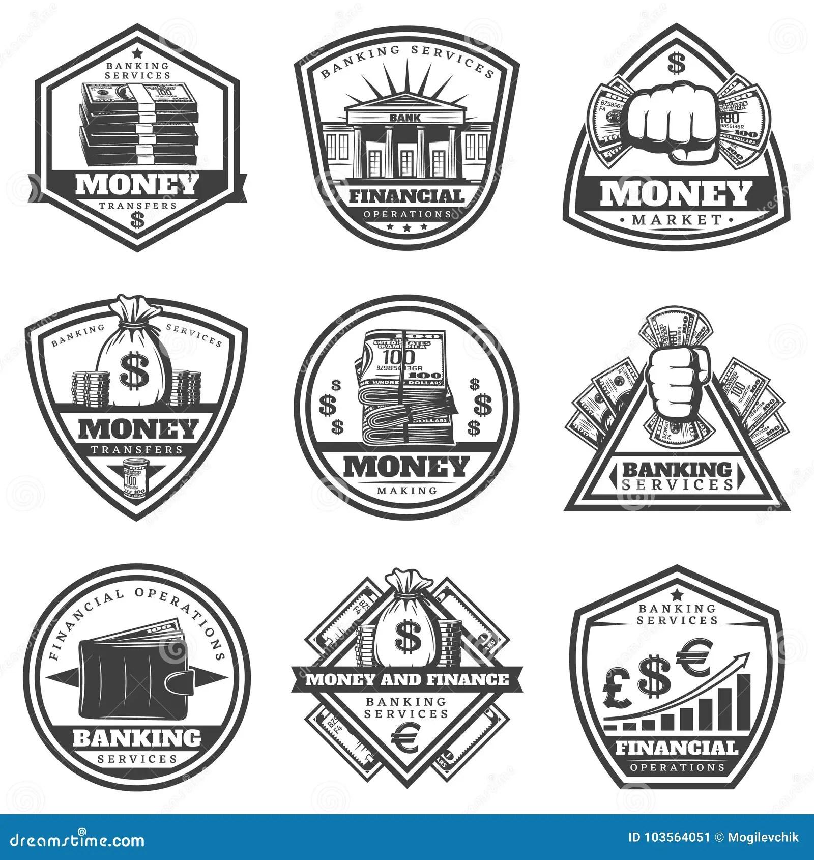 Wallet Pound Sign Icon Cash Bag Symbol Royalty Free