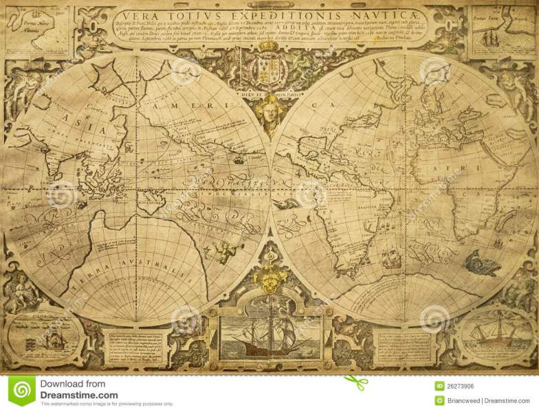 Vintage world map vector path decorations pictures full path regicollis retro world map vector new stock vector watercolor map of the world brown color retro vintage vintage world map stock vector art istock gumiabroncs Gallery
