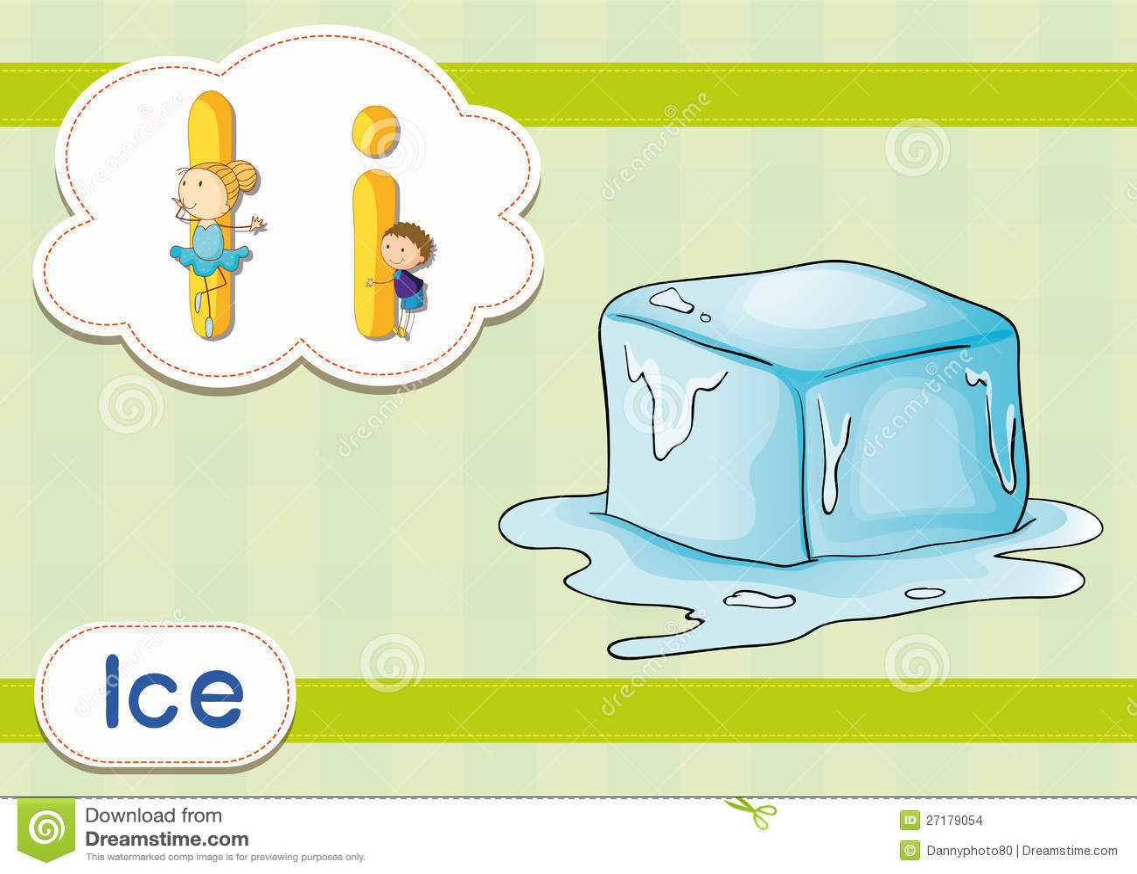 Vocabulary Worksheet Stock Images