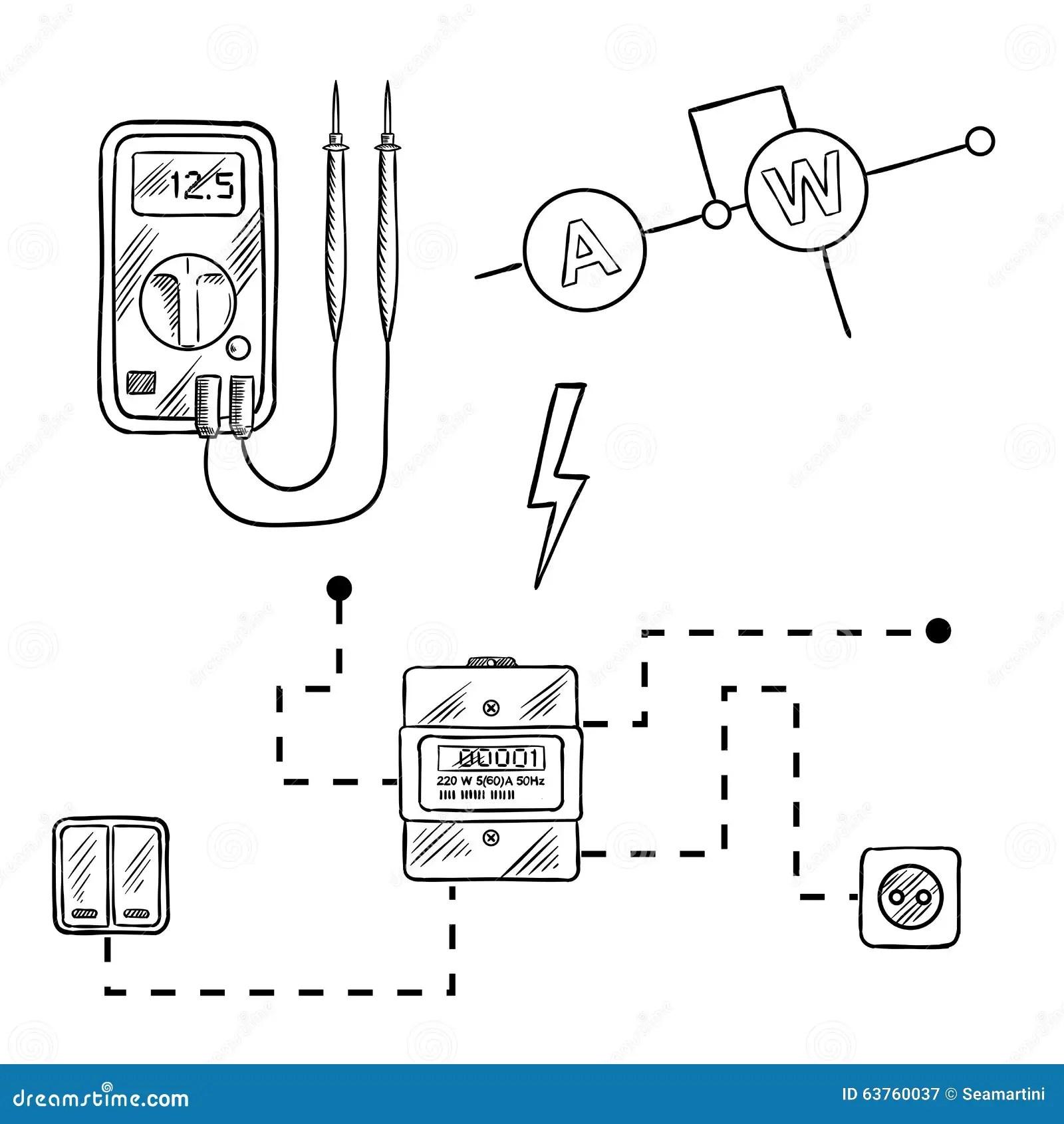 Electric Circuit Box