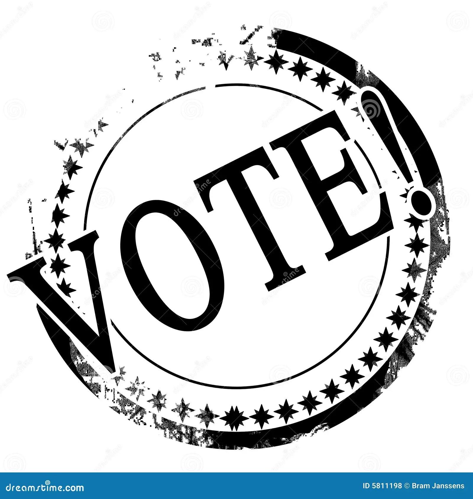 Vote Stock Illustration Illustration Of Republican