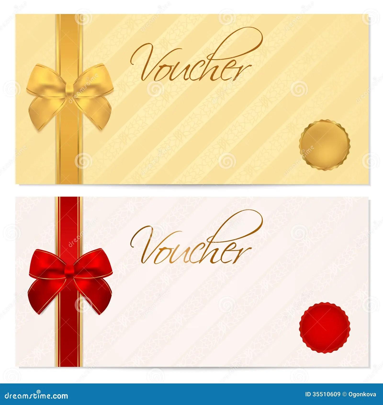 Doc629332 Create Voucher Recurring Payment Voucher REPV 90 – Money Voucher Template