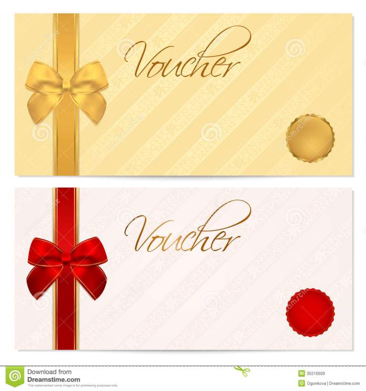 gift coupon template gift voucher template view original updated T29ChmGi