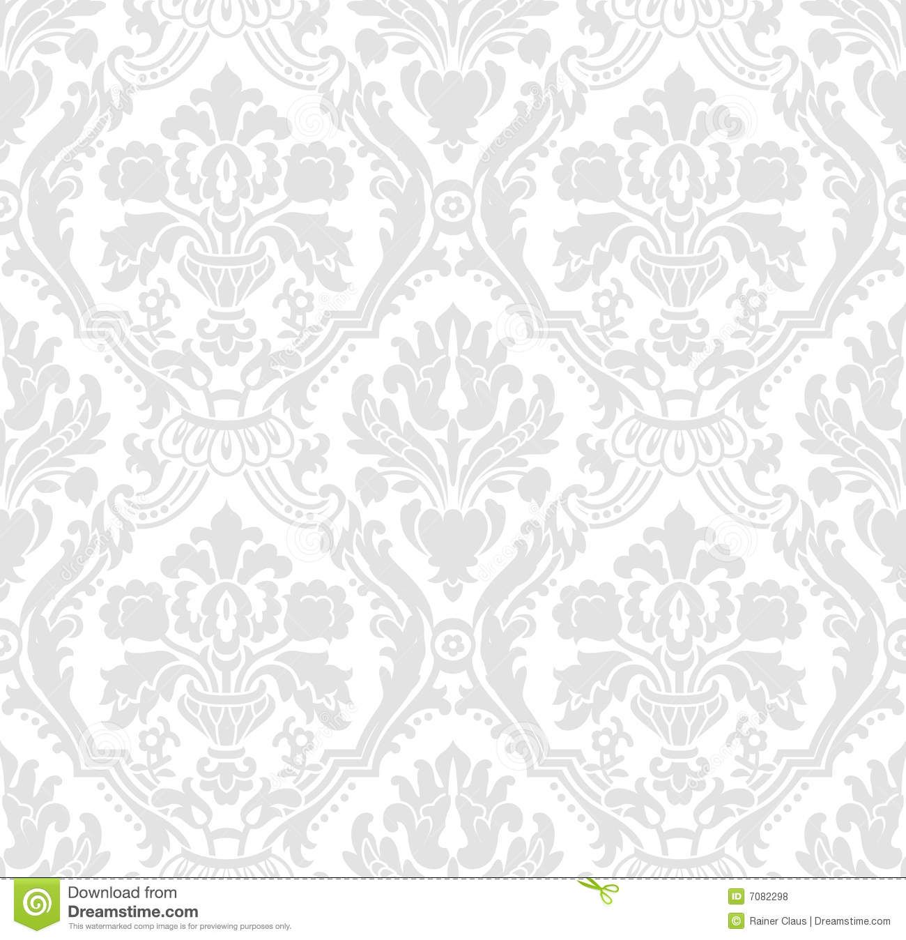 Wallpaper Grey Stock Illustration Illustration Of Grey