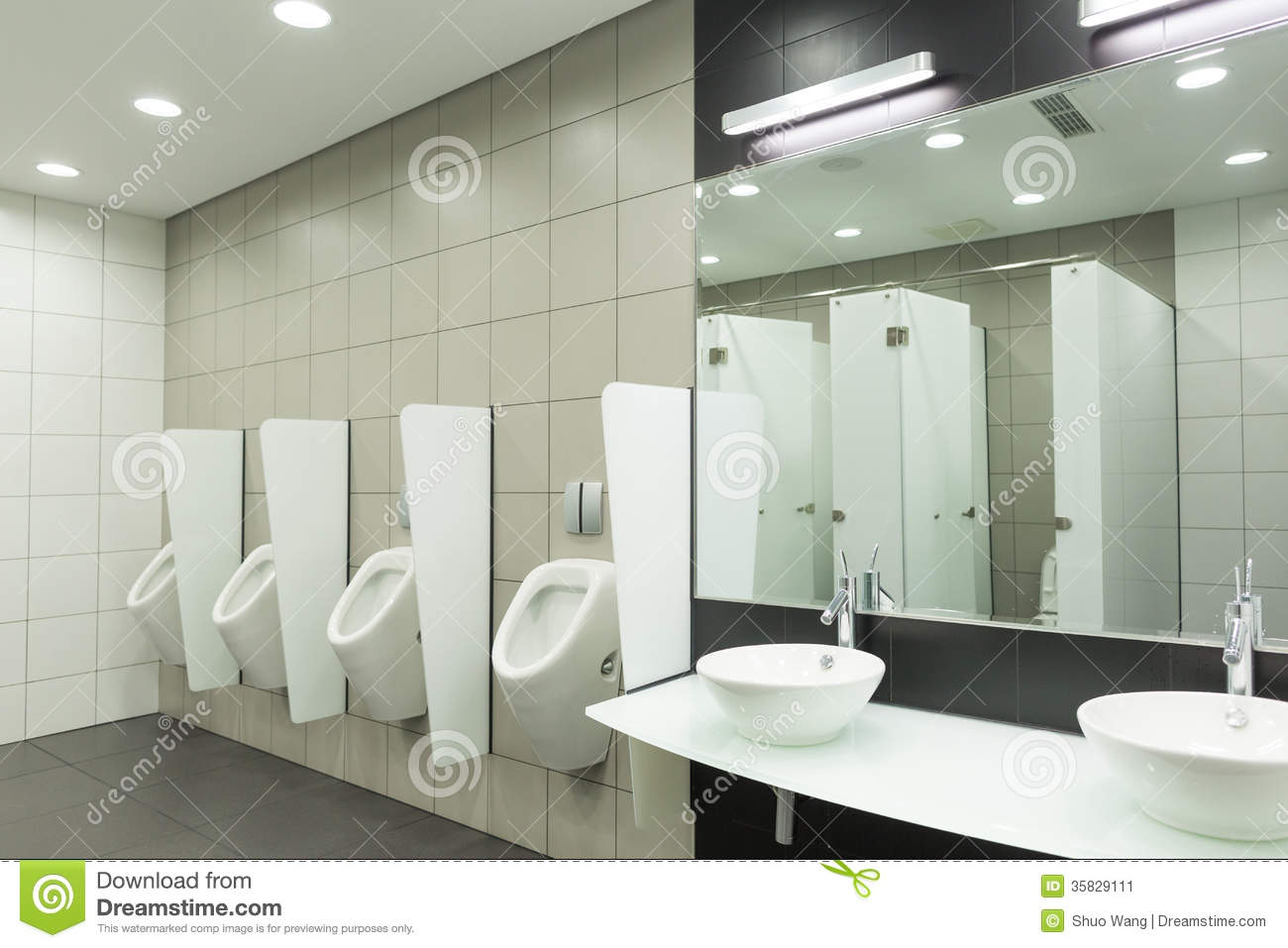Wc For Men Stock Image Image 35829111