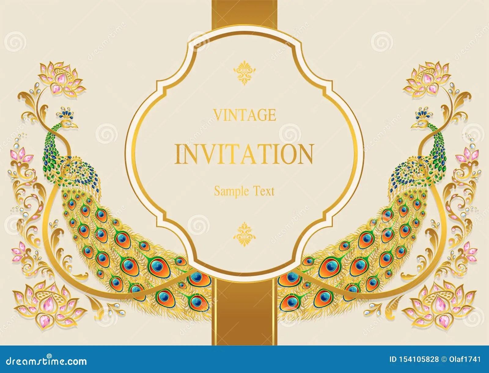 https www dreamstime com wedding cards image154105828