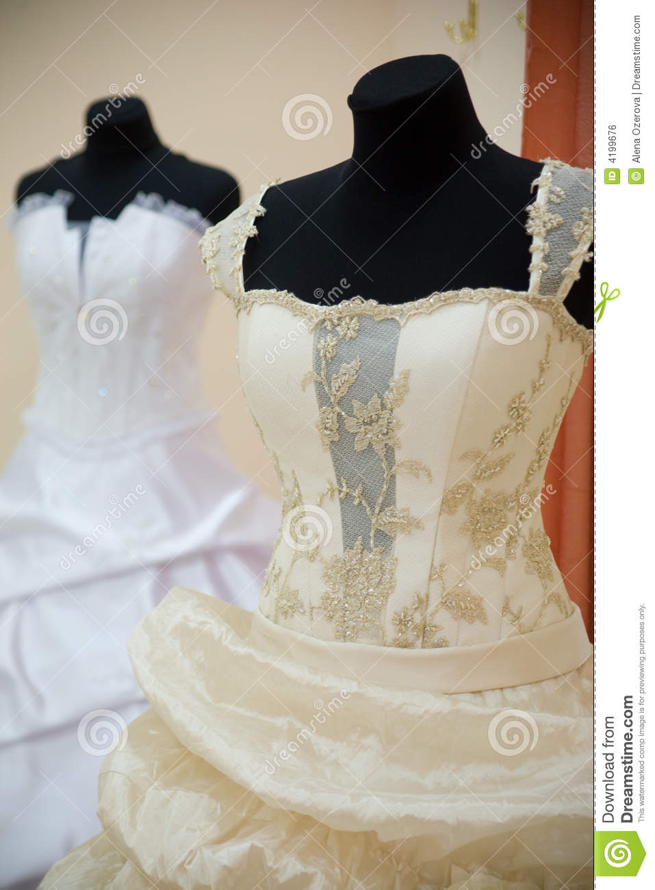 Marriage Gown Dress