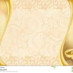 Wedding Invitation Vector Graphics