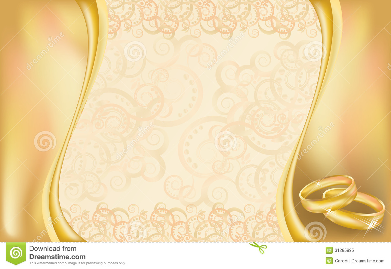 Image Result For Wedding Invitation Vector Graphics