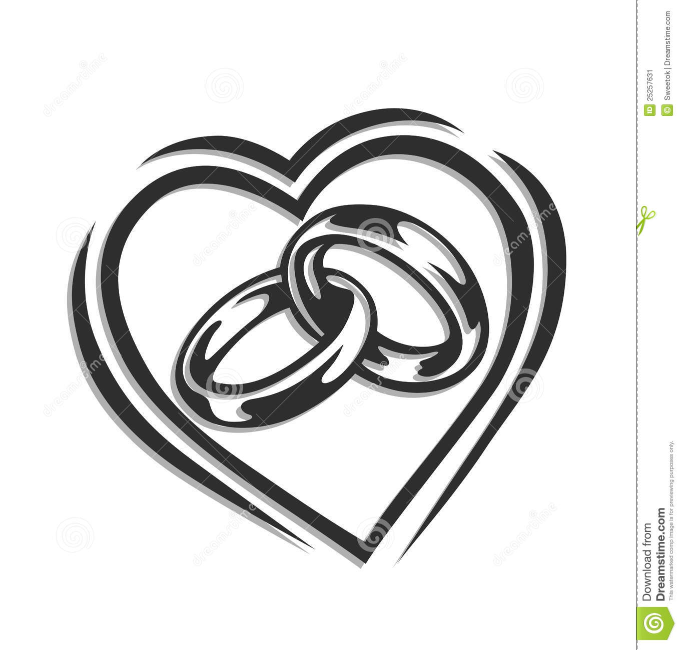 Image Result For Wedding Rings Designs Heart