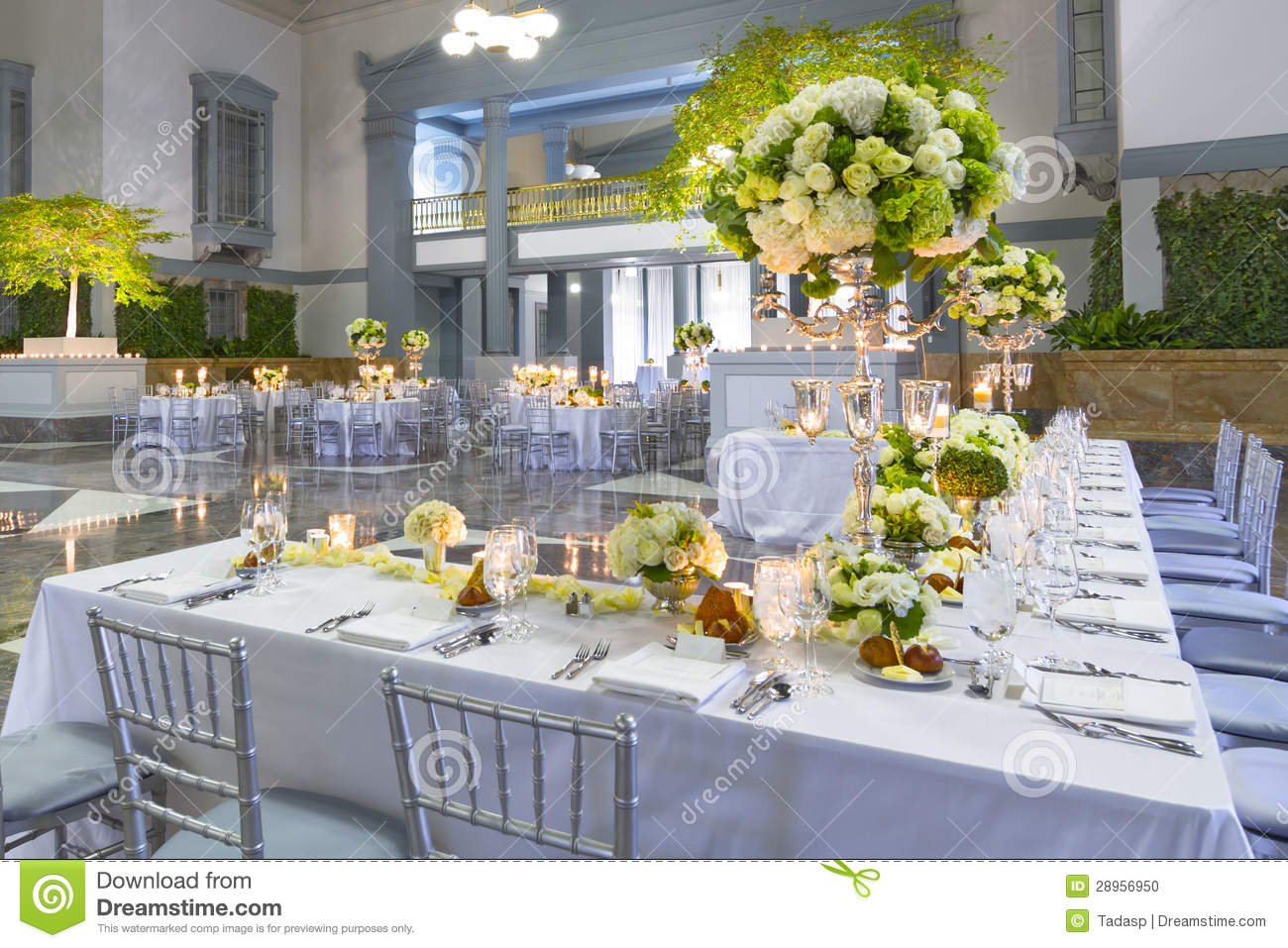 Party Table Decorating Ideas