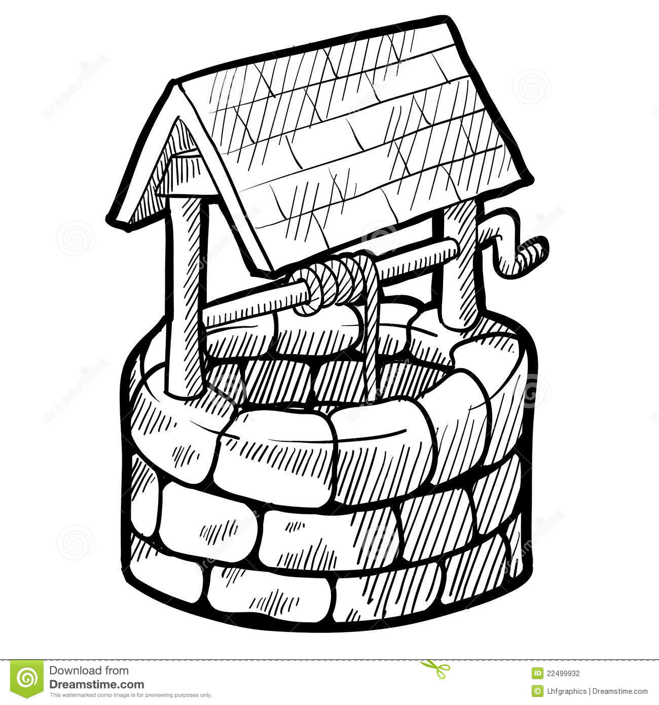 Images About Well Houses