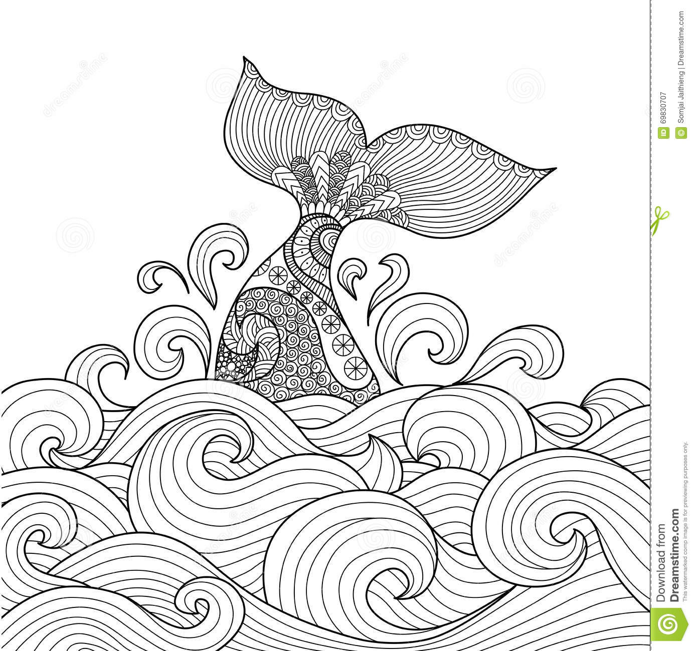 Whale Cartoons Illustrations Amp Vector Stock Images