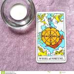 Card Fortune Tarot Wheel Photos Free Royalty Free Stock Photos From Dreamstime
