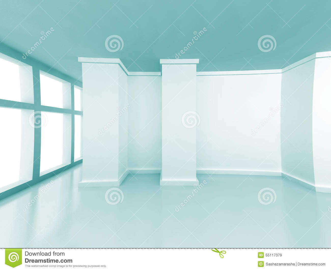 Empty Room Background Hd - Ala Model Kini