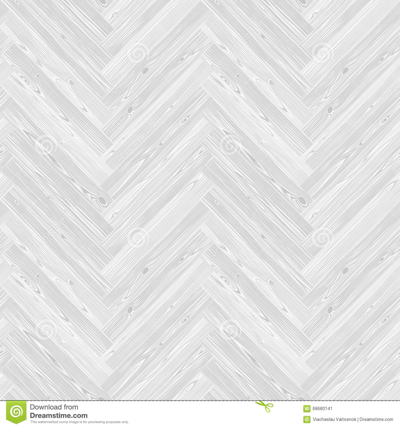 Vector Floor Tile Pattern