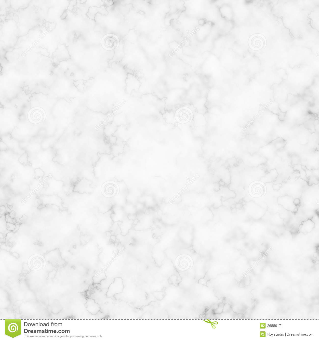 White Wall Texture Marble Background Stock Image