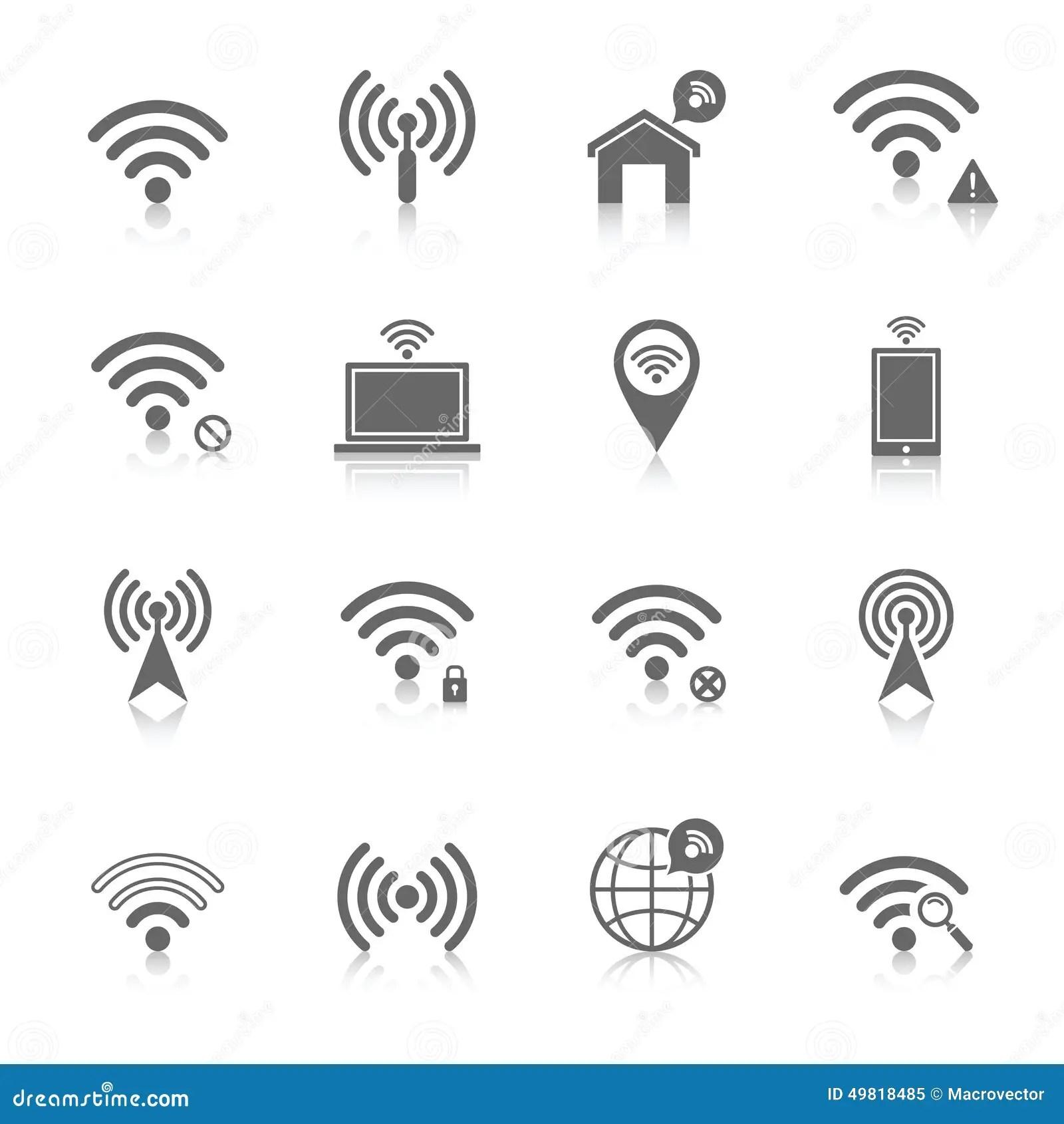 wireless signal monitor