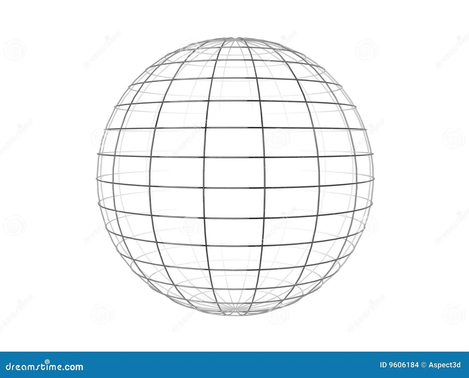 Earth Spheres Worksheet