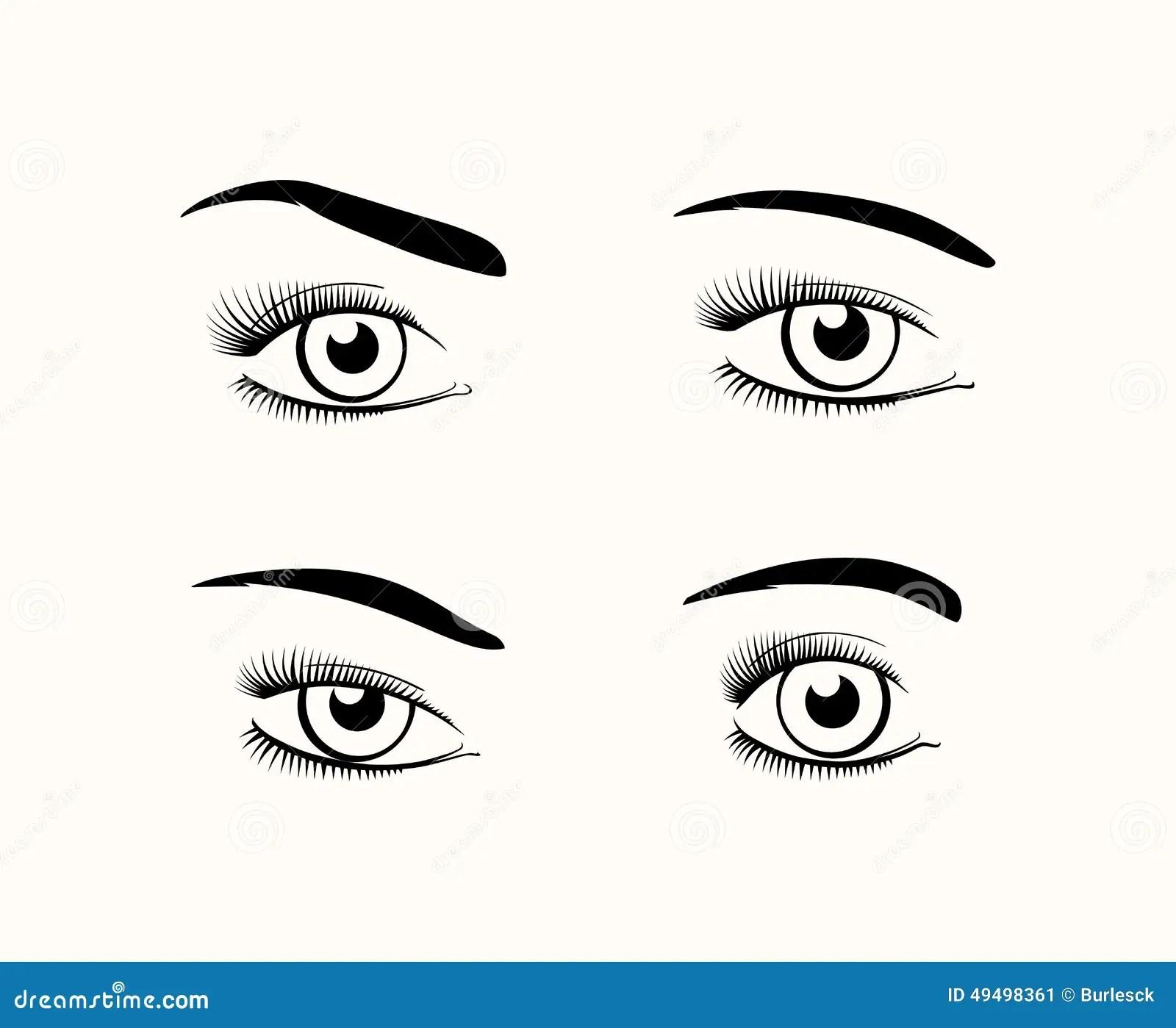 2 Diffrent Color Contacts
