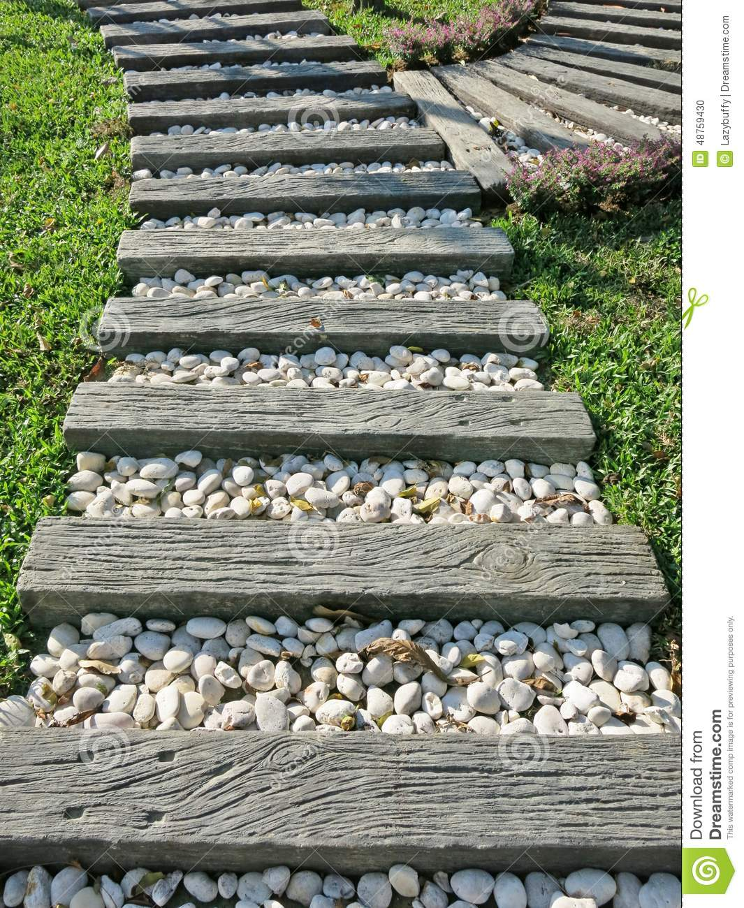 Garden Decoration Rocks