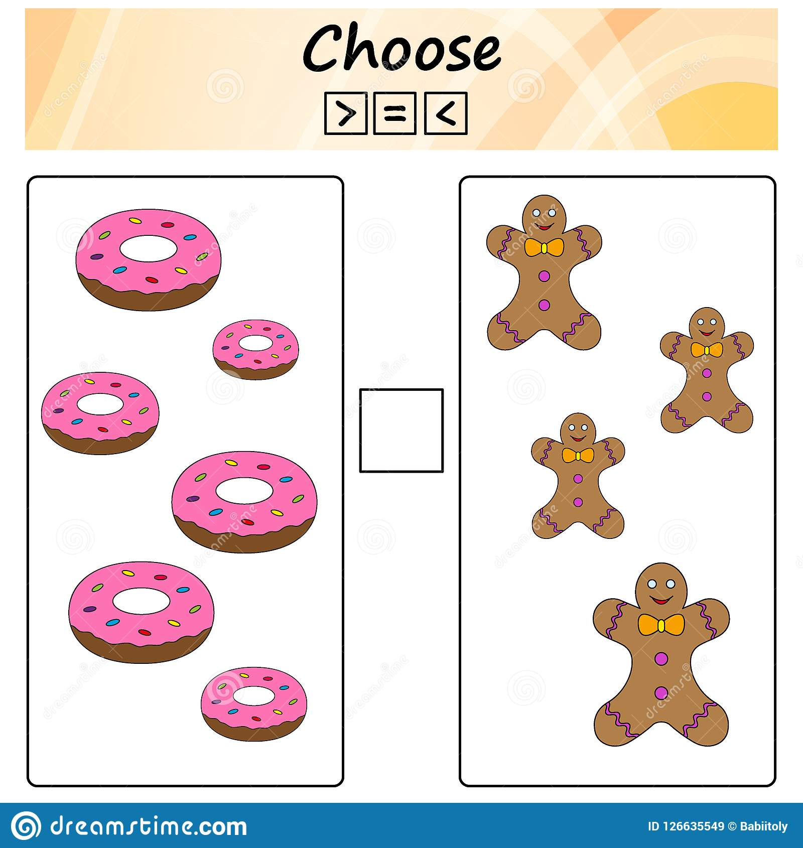 Worksheet Game For Kids