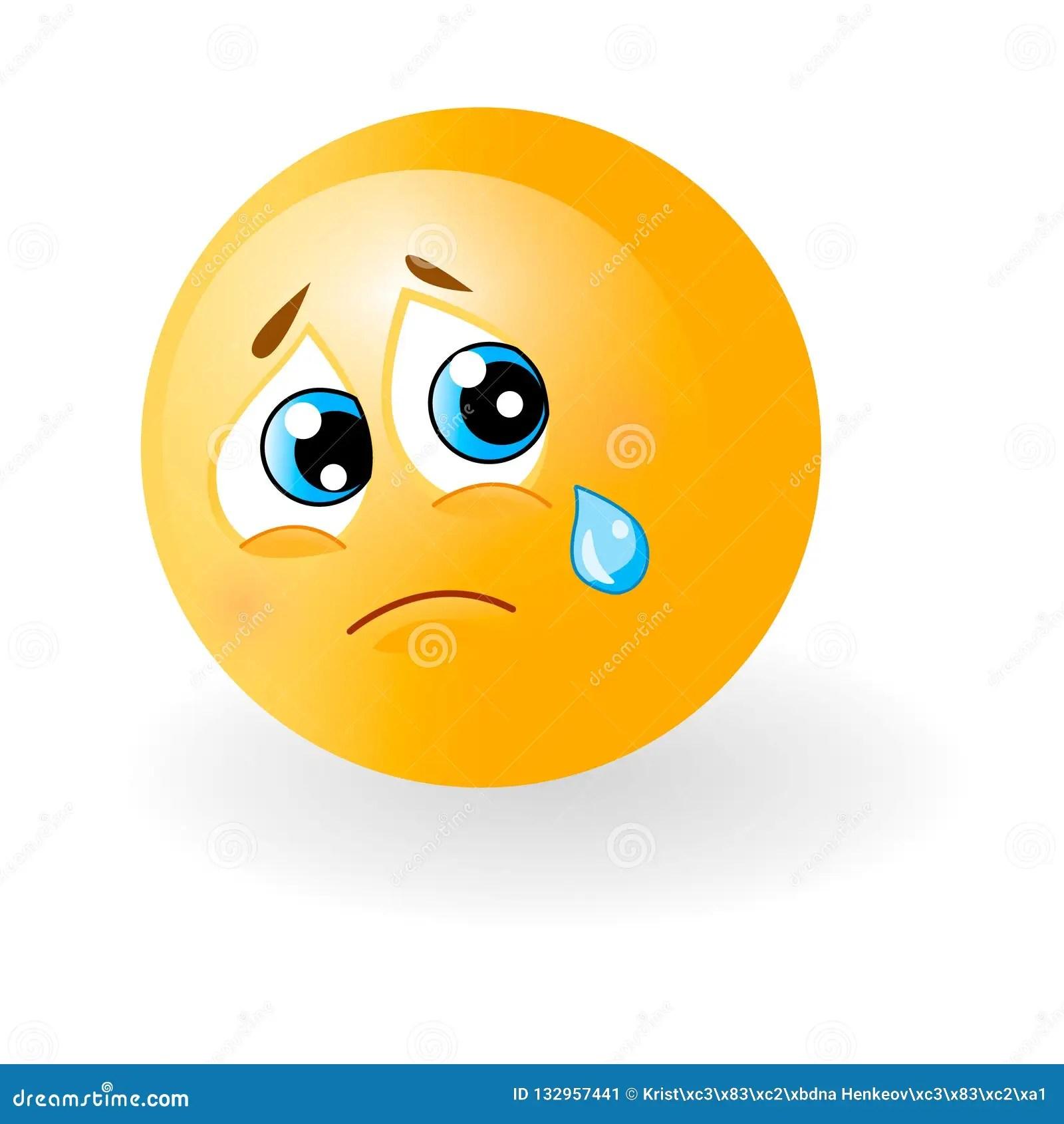 Cute Sad Face Emoji Stock Illustrations 13 970 Cute Sad Face Emoji Stock Illustrations Vectors Clipart Dreamstime