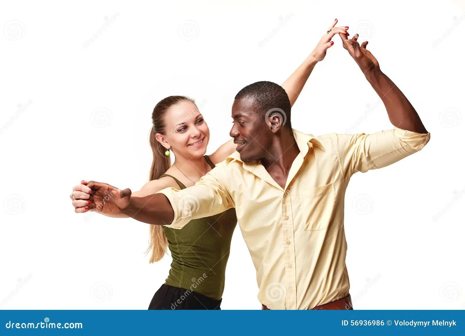 Graphics Ballroom Dancers