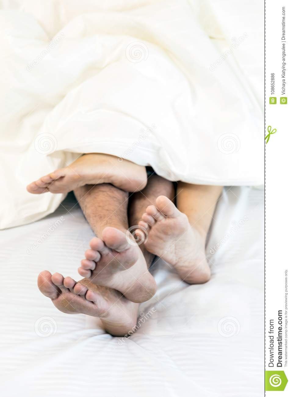 https www dreamstime com young sexy couples love lying bed hotel embracing white sheets close up legs romantic mood young sexy couples bed image108652886