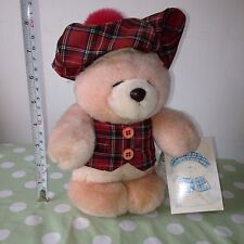 Forever Friends Andrew Brownsword Teddy Bear Soft Toy ...