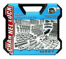 Channellock 39151 Mechanic's Tool Set - 200 Piece