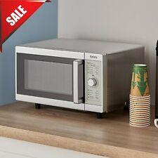 panasonic ne 1054f 1000 watts countertop microwave oven