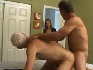 erotic pics mfm threesome