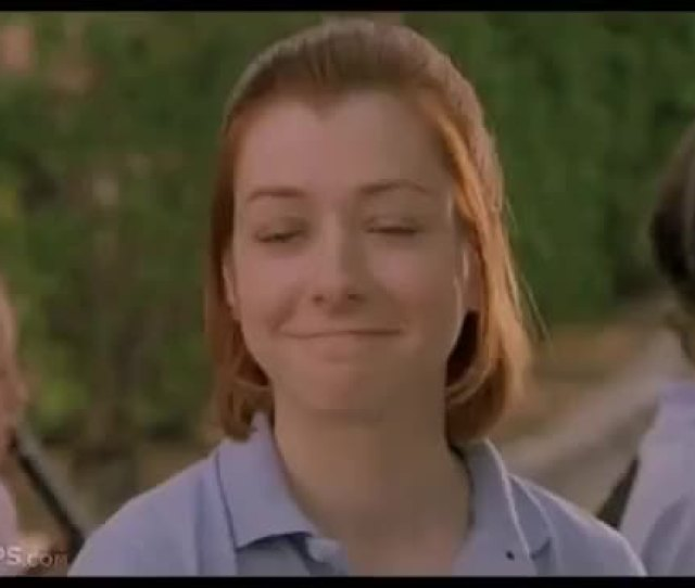 Watch This Trending Gif On Gfycat Discover More Alyson Hannigan Gifs On Gfycat