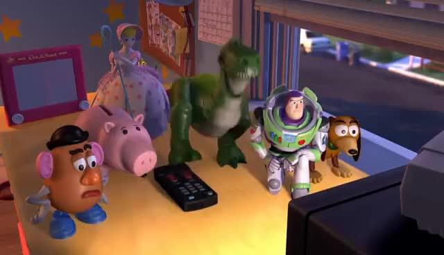 Toystory Remote 3 Gif Gfycat