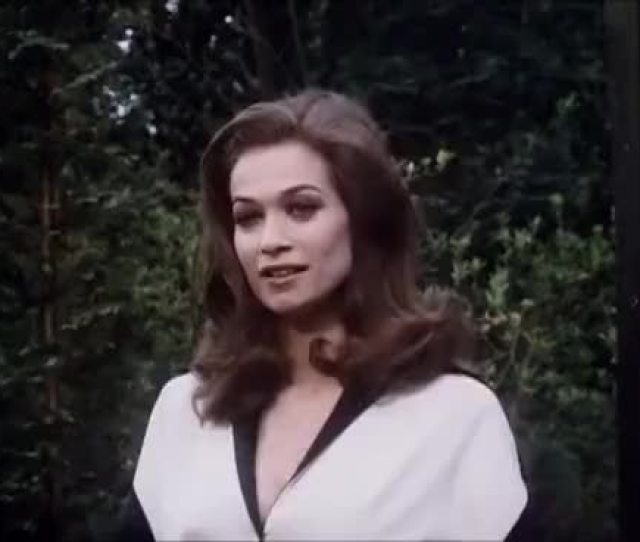 Watch Valerie Leon In The Ups And Downs Of A Handyman Gif On Gfycat Discover