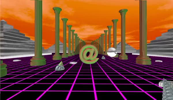 Vaporwave Gif GIFs Search Find Make Amp Share Gfycat GIFs