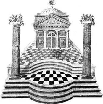 King Solomons Temple By Alan Ammann