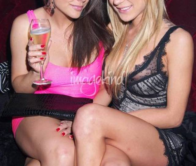 Chanel Preston And Amy Brooke